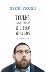 Couverture Truths, Half Truths and Little White Lies