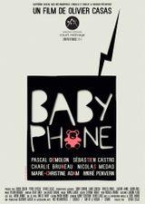 Affiche Baby Phone (court-métrage)