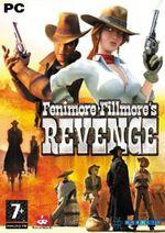 Jaquette Westerner 2: Fenimore Fillmore's Revenge