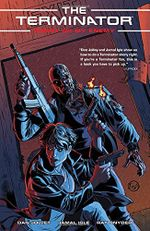 Couverture The Terminator: Enemy of My Enemy
