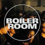 Pochette Boiler Room #69