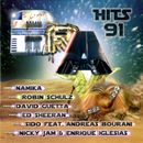 Pochette Bravo Hits 91