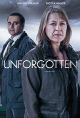 Affiche Unforgotten