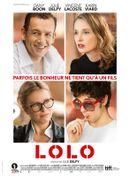 Affiche Lolo