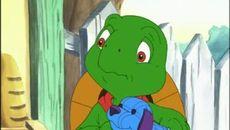 screenshots Franklin veut un petit animal