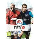 Pochette Fifa 12 Original Soundtrack (OST)