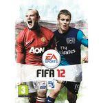 Pochette FIFA 12 Soundtrack (OST)
