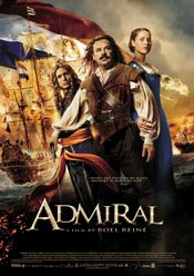 Affiche Admiral