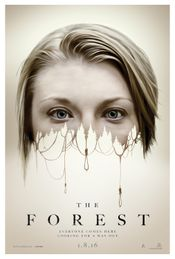 Affiche The Forest