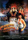 Affiche Les Aventures de Jack Burton dans les griffes du Mandarin