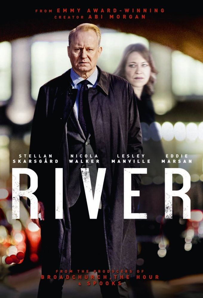 Séries TV - Page 23 River