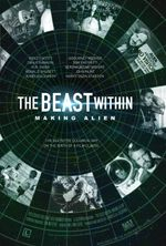 Affiche The Beast Within: The Making of 'Alien'