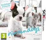 Jaquette Nintendogs + Cats Bouledogue français & ses nouveaux amis