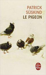Couverture Le Pigeon