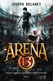 Couverture Arena 13