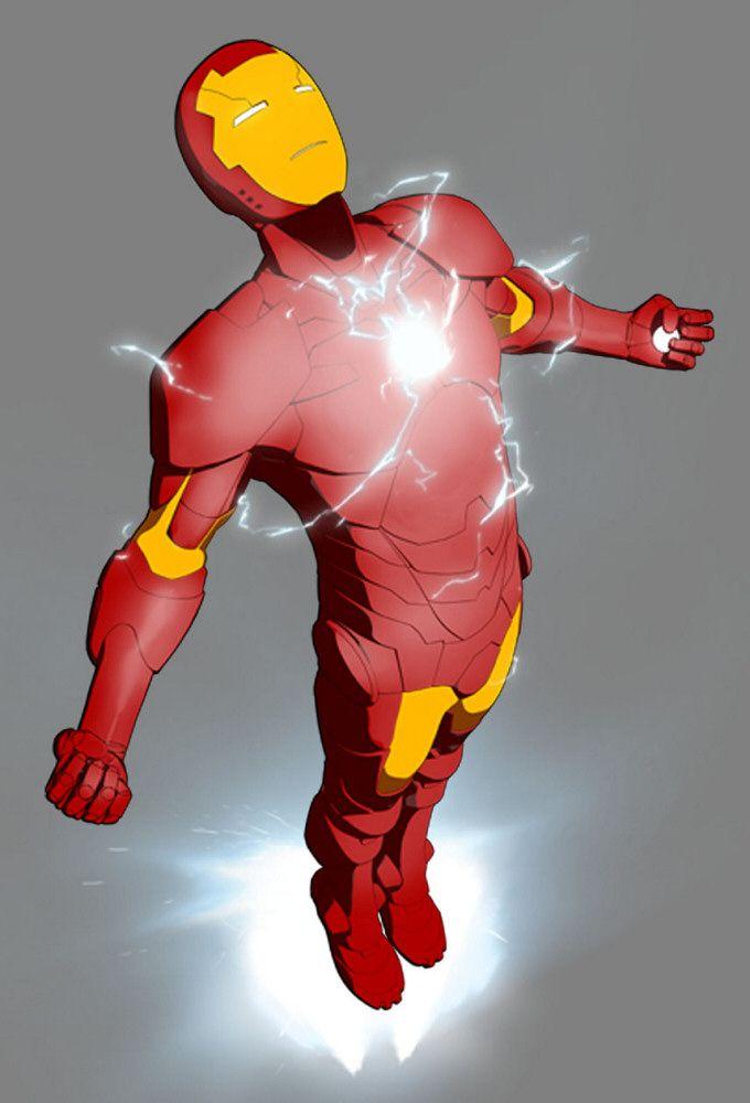 Железный человек приключение в броне картинки
