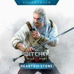 Pochette The Witcher 3: Wild Hunt - Hearts of Stone Soundtrack (OST)