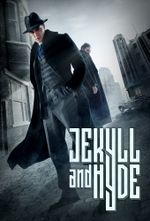 Affiche Jekyll and Hyde