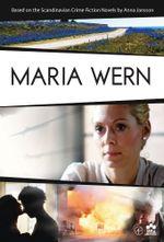 Affiche Maria Wern