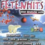 Pochette Fetenhits: Neue Deutsche Welle