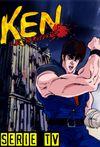 Affiche Ken le survivant - Le film