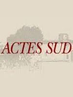 Logo Actes Sud