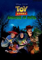 Affiche Toy Story : Angoisse au motel