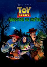 Affiche Toy Story : Angoisse au motel