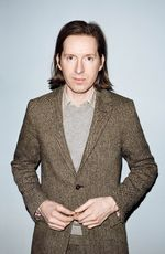 Photo Wes Anderson