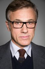 Photo Christoph Waltz