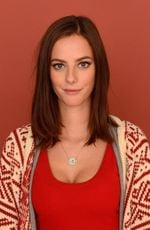 Photo Kaya Scodelario