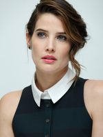 Photo Cobie Smulders