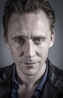 Photo Tom Hiddleston