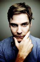Photo Daniel Brühl