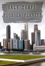 Affiche Sale temps pour la planète