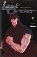 Couverture Gunnm Last Order, tome 18