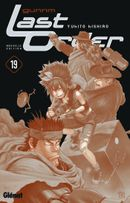 Couverture Gunnm Last Order, tome 19