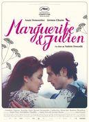Affiche Marguerite & Julien