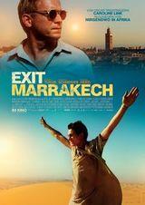 Affiche Fugues Marocaines