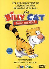 Affiche Billy the Cat, dans la peau d'un chat