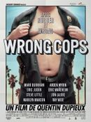 Affiche Wrong Cops