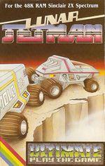 Jaquette Lunar Jetman
