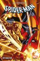 Couverture Spider-Man : Diffamation