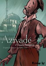 Couverture Aziyadé