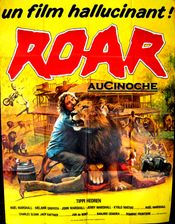 Affiche Roar