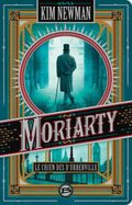 Couverture Moriarty : Le Chien des d'Urberville