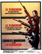 Affiche Le Flingueur