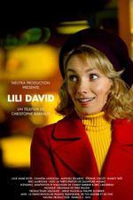 Affiche Lili David