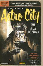Couverture Des Ailes de plomb - Astro City, tome 4