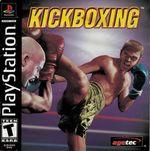 Jaquette Kickboxing